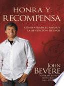 libro Honra Y Recompensa