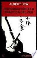 libro Introducción A La Práctica Del Zen