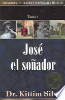 libro Jose El Sonador