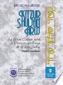 libro Kitzur Shulján Aruj Vol. 2