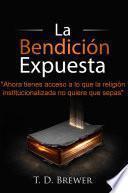 libro La Bendición Expuesta