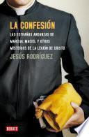 libro La Confesión