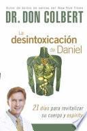 libro La Desintoxicacin De Daniel