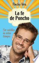 libro La Fe De Poncho