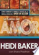 libro La Fuerza Del Amor
