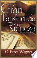 libro La Gran Transferencia De Riqueza