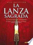 libro La Lanza Sagrada