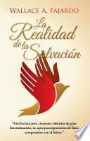 libro La Realidad De La Salvación