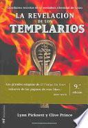 libro La Revelación De Los Templarios