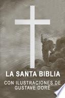 libro La Santa Biblia Con Ilustraciones De Gustave Dore
