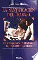 libro La Santificación Del Trabajo
