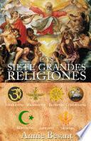 libro Las Siete Grandes Religiones