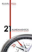 libro Los 21 Alineamientos Profeticos Para Ganar Y Discipular