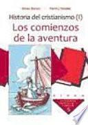 libro Los Comienzos De La Aventura. Curso 5o