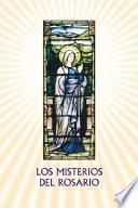 libro Los Misterios Del Rosario