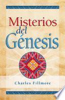 libro Misterios Del Génesis