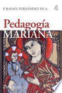 Pedagogía Mariana