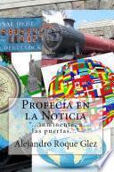 libro Profecia En La Noticia.