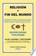 Religion Y Fin Del Mundo