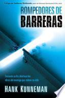 libro Rompedores De Barreras / Breaking Barriers