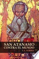 libro San Atanasio Contra El Mundo