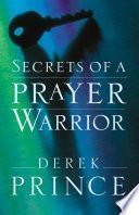 libro Secrets Of A Prayer Warrior