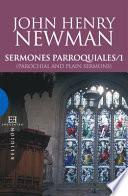 libro Sermones Parroquiales / 1
