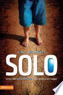 libro Solo