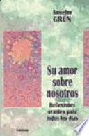 libro Su Amor Sobre Nosotros