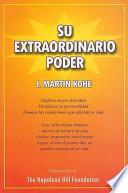 libro Su Extraordinario Poder