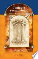 Teolog�a Sacramental