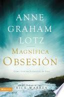 libro Una Magnífica Obsesión