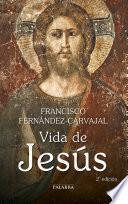 libro Vida De Jesús