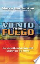 Viento Más Fuego   Pocket Book