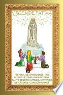 libro Virgen De Fatima