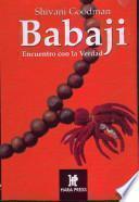 libro Babaji, Encuentro Con Al Verdad
