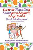 Curso De Nutrición Y Salud Para Segundo De Primaria