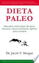 libro Dieta Paleo