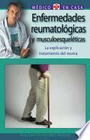 Enfermedades Reumatologicas Y Musculoesqueleticas