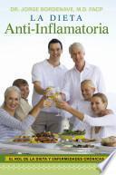 La Dieta Anti Inflamatoria