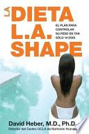 La Dieta L.a. Shape