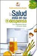 libro La Salud Está En Su Despensa