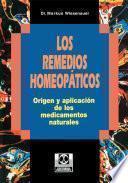 Los Remedios Homeopaticos