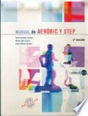 Manual De AerÓbic Y Step (color   Libro+cd)