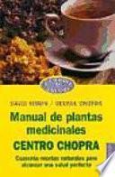 Manual De Plantas Medicinales Centro Chopra