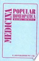 Medicina Popular Homeopatica