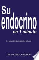 libro Su Endocrino En 1 Minuto