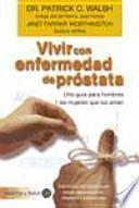 libro Vivir Con Enfermedad De Próstata