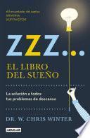 Zzz… El Libro Del Sueño