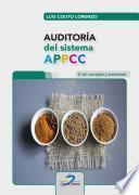 Auditoría Del Sistema Appcc